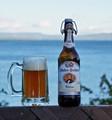 A superior Beer at Lake Superior