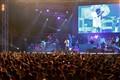 Mounir Concert