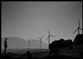 Standing Tall @ Suzlon Windmills