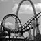 Roller Coaster Valentine