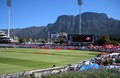 With Table Mountains as a backdrop, there is simply no other Cricket Ground, that is suited for international matches, that comes close to having a view like this.