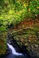 Cavinti Laguna Waterfall