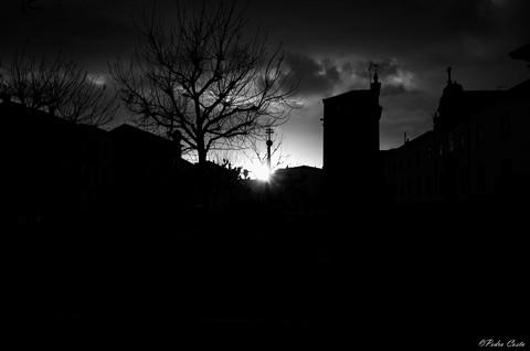 Religious Shadows