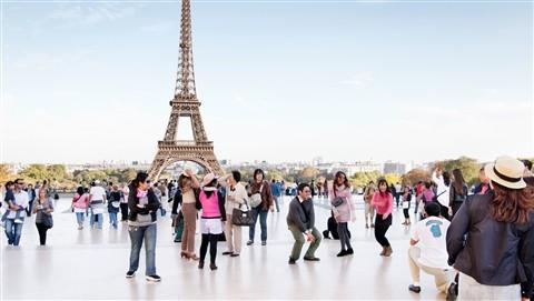 PARIS 2011 A