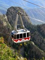 Sandia Mountain Tram