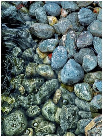 stenen in water (1 van 1)