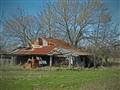 old barn hwy 99