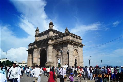Mumbai Gate