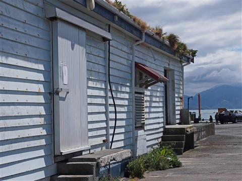 Kaikoura Old Wharf