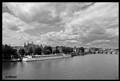 Maastricht river Maas