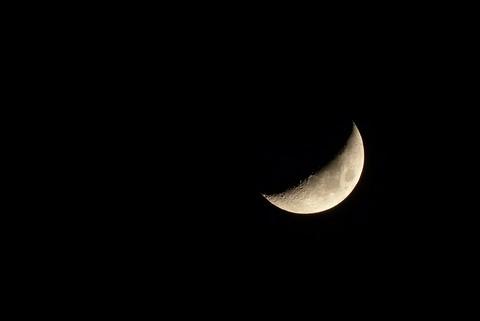 moon_no filter the original