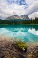 Lake O'Hara, Yoho National Park, British Columbia, Canada.