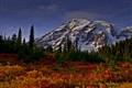 Cascade Autumn