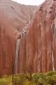 Uluru cascades