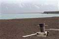 Plumbing, Whalers Bay, Deception Island, Antarctica