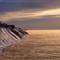 Winter Sunrise Lake Ontario