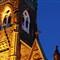 St. Micheal's Basilica - Miramichi, New Brunswick, Canada