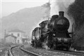 Steam in Garfagnana (Tuscany)