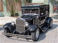 Antique Car 4-3