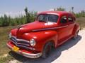 Car - Cuba