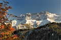 Dents du Midi in October