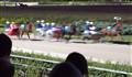 jog trot race