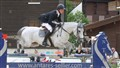 Show jumping sample