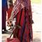 Masai Woman in Tanzania