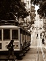 The Cable car ... built into the very essence of what is San Francisco