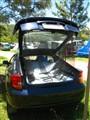 The hottest shaggin' wagon at Woodford Folk Festival