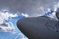 AIR BALTIC B737-500