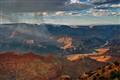 Grand Canyon Dusk I