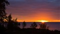Lake Superior Dawn