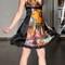 Designer Olga Papkovitch| Model Beth M Donnelly | Photographer Tony Filson