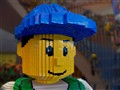 "Mr ""Toy Bricks"" Portrait"