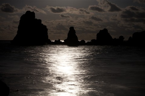 Guadeloupe-chateaux-lune