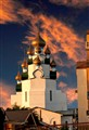Russian Orthodox, Los Angeles