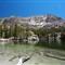 Skelton Lake with polarizer
