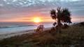 Ormond Beach after Hurricane Mathew