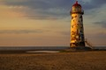 Tullacre Lighthouse