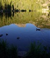RMNP , BEAR LAKE
