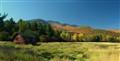 Adirondack Barn