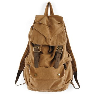 best canvas backpack for mens