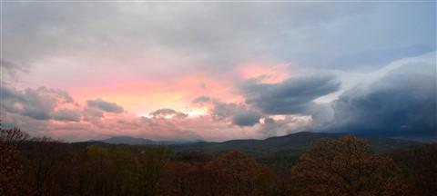 Sunset 9 - Version 3
