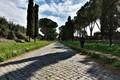 Appian road (Via Appia)