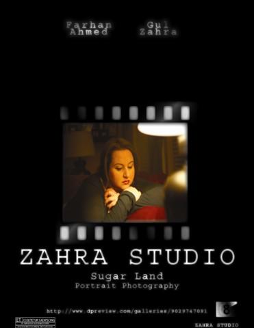 ZAHRA STUDIO II
