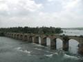 Bridge across the Cauvery