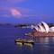 Sydney Harbour Blues