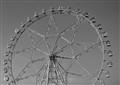 Manila Bay Ferris Wheel