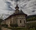 Putna monastery - Romania